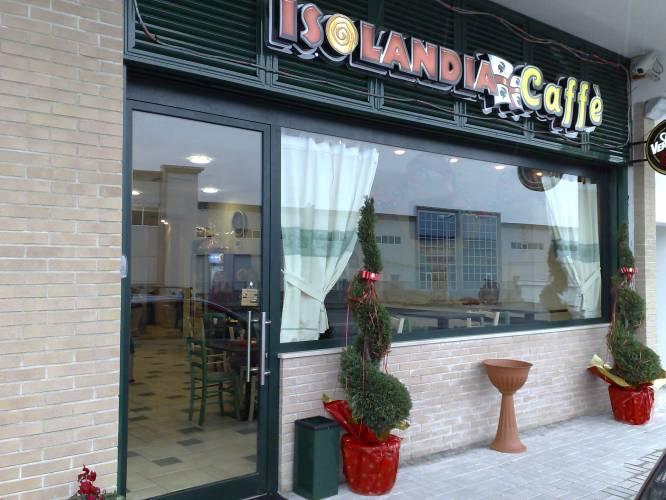 gastronomiche sarde a Pomezia-RomaIsolandia locale a Pomezia ...