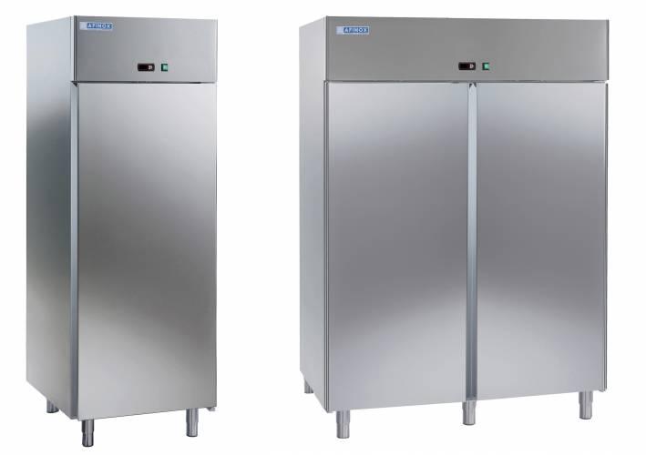 Vendita armadi e tavoli refrigerati armadi frigo per for Vendita armadi