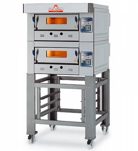 Vendita forni pizza forno pizza a gas per pizzeria a roma - Forno gas per pizza ...