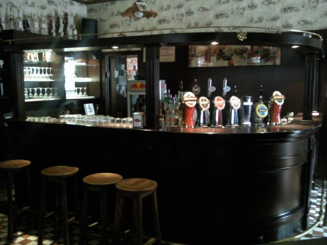 arredamento bar piccolo mc58 regardsdefemmes